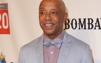 "Russell Simmons Maintains His Innocence: ""I Would Never Hurt Anybody"" [VIDEO]"