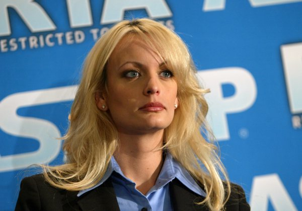 Raw Deal: Stormy Daniels Says She'll Pay Back Hush Money So She Can Speak On Trump Affair