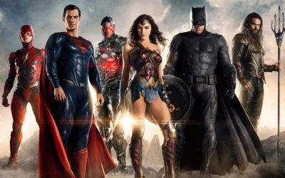 Super Flop: Justice League Was So Bad It Is Officially The Lowest-Grossing DC Movie