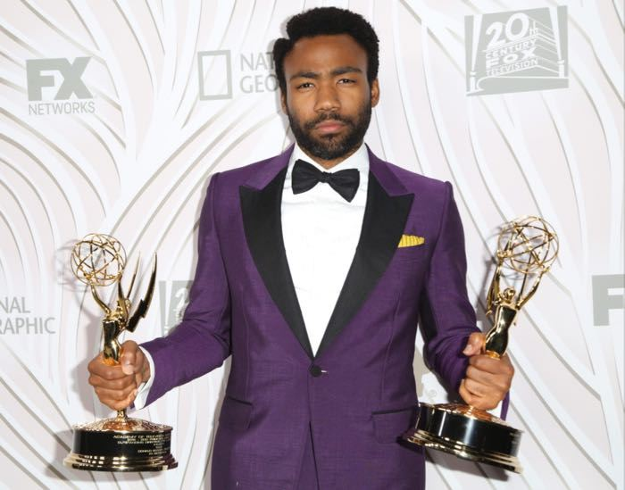 Donald Glover To Host 'Saturday Night Live' In May