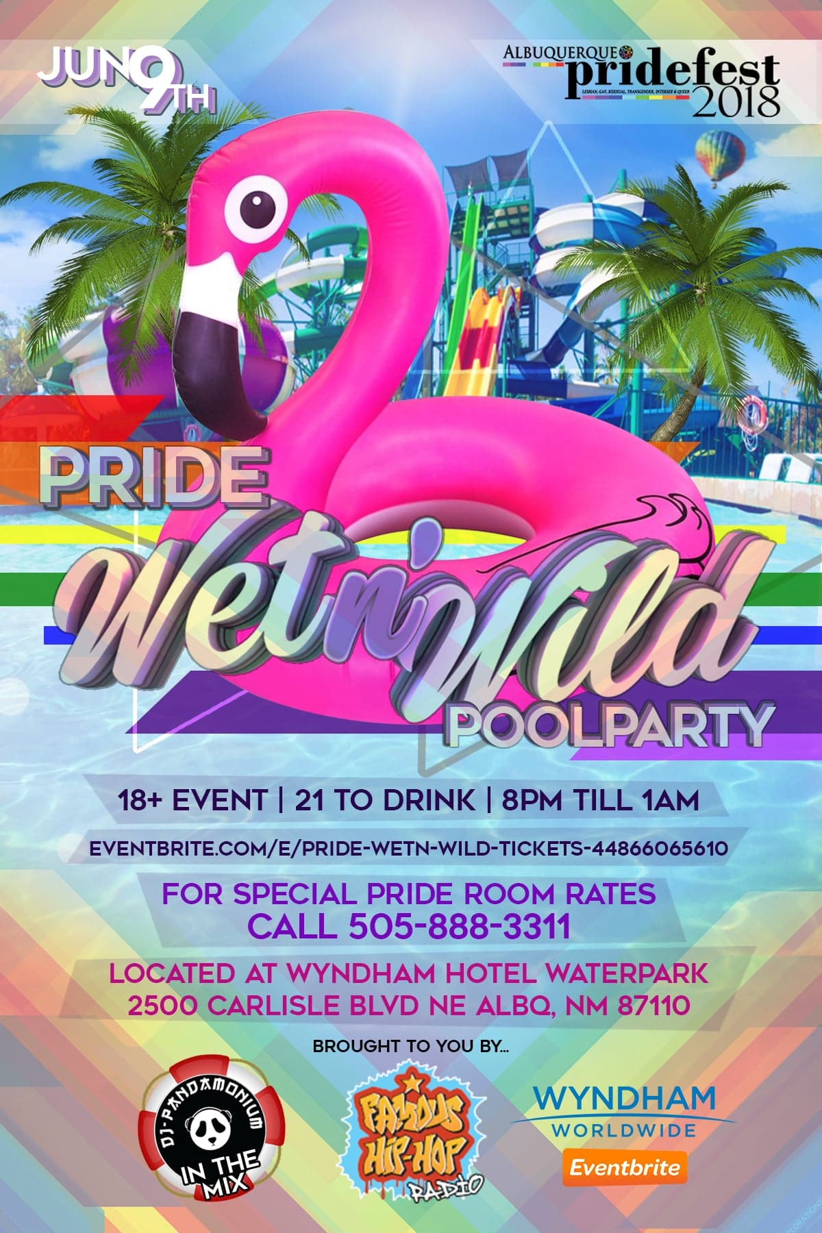 pride-poolparty