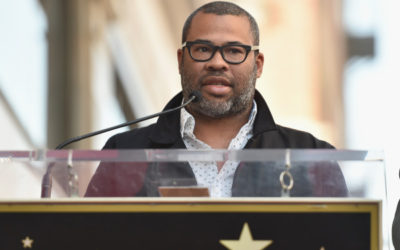 Jordan Peele To Produce Nazi Hunting Drama Coming To Amazon