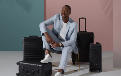 Away Teams With Dwyane Wade for New Collection [Photos]