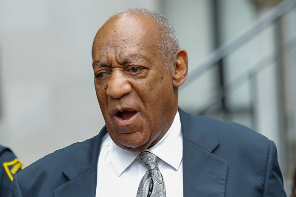 Pill Cosby Has Fired All His Lawyers