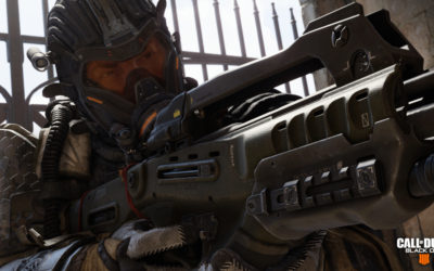 Activision & Treyarch Share Details For 'Call of Duty: Black Ops 4' Multiplayer & Blackout Beta