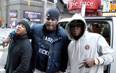 """Dave East & Rick Ross """"Fresh Prince of Belaire,"""" The Lox """"I Don't Care"""" & More   Daily Visuals 7.13.18"""