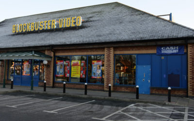 Wait They Still Exist?: Blockbuster Down To One Last Store In The U.S.