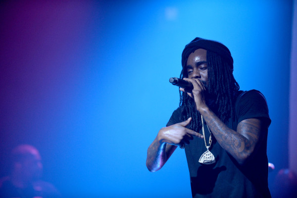 """DC Producer Tone P Disses Wale, Says Rapper Has Terrible """"Business Practices"""""""