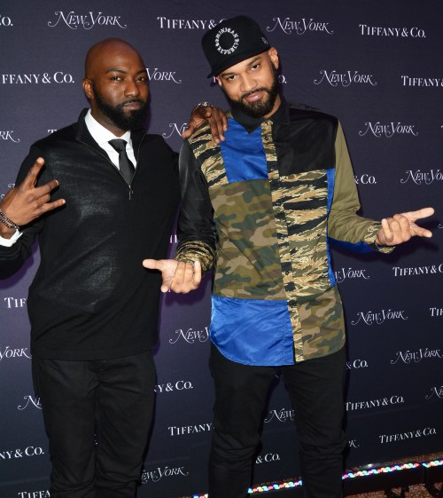 Desus & Mero Says Viceland Low-Balled Them, Says Company Booted Them Early