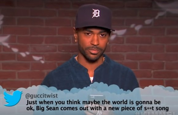 "Lil Wayne, DJ Khaled & More Roasted On ""Mean Tweets"" Hip-Hop Edition [Watch]"