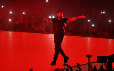 Drake Took Almost $200K Worth of L's In Atlantic City, Still Rich As F*ck