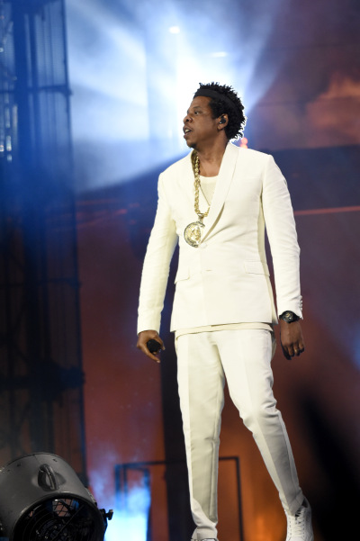 Jay-Z, Diddy & Kendrick Lamar Top Forbes' Highest-Paid Hip-Hop Stars List