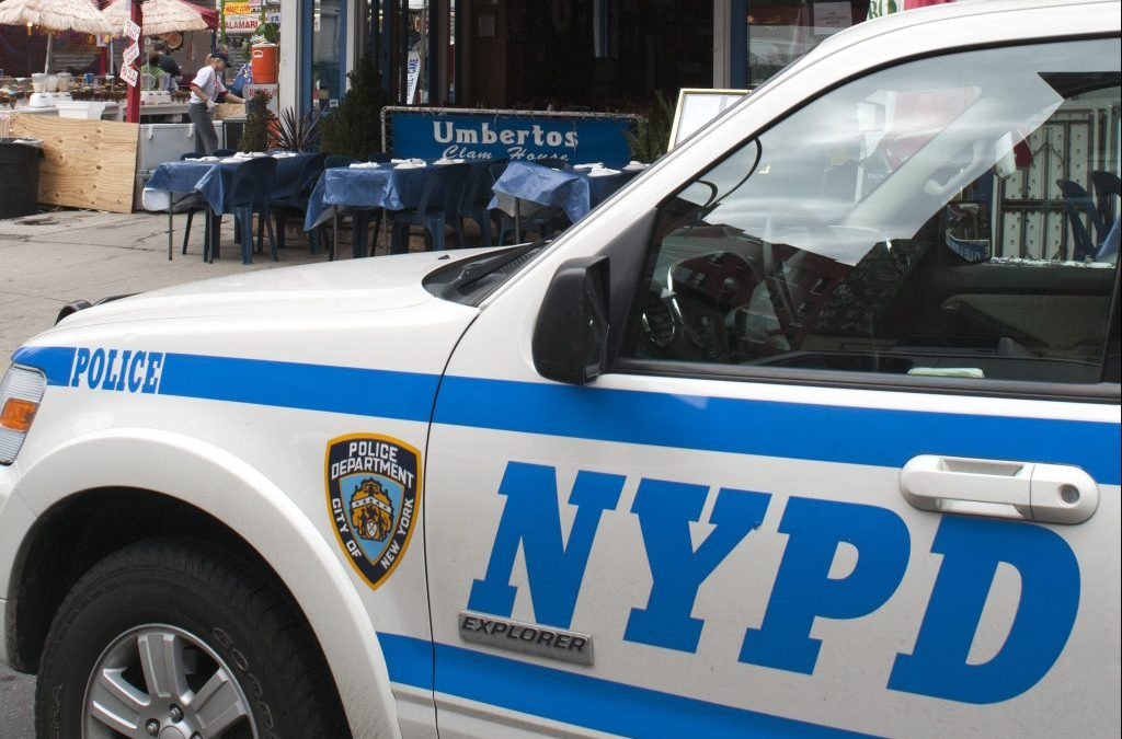 NYPD Cops Arrested In Prostitution And Gambling Sting