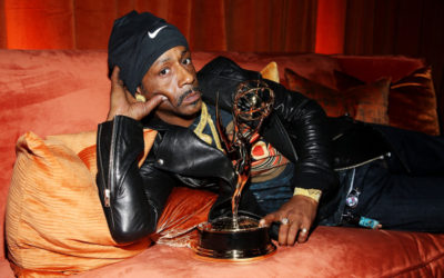 Wanda Smith's Hubby Allegedly Pulls Gat On Katt Williams After Comedian Fried Her