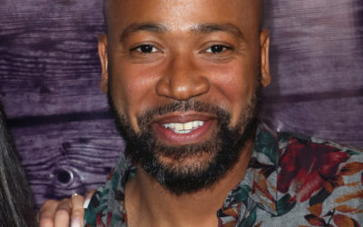 Struggle Actor Columbus Short Has Warrant Out For His Arrest