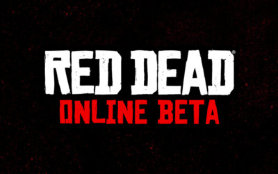 Rockstar Games Announces 'Red Dead Online',  To Launch As A Beta In Nov.