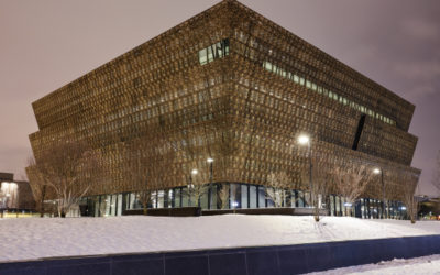 White African American History & Culture Museum Hip-Hop Exhibit Curator Sparks Twitter Debate