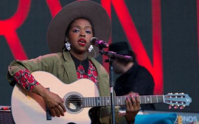 Later: Lauryn Hill Removes Santigold & Nas From Miseducation Tour