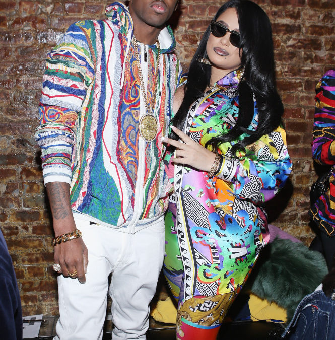 Fabolous Indicted For Domestic Violence On Emily B