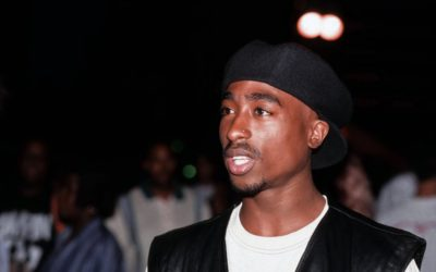Thug Passion: Teenaged Tupac Shakur Lust Letters Up For Auction