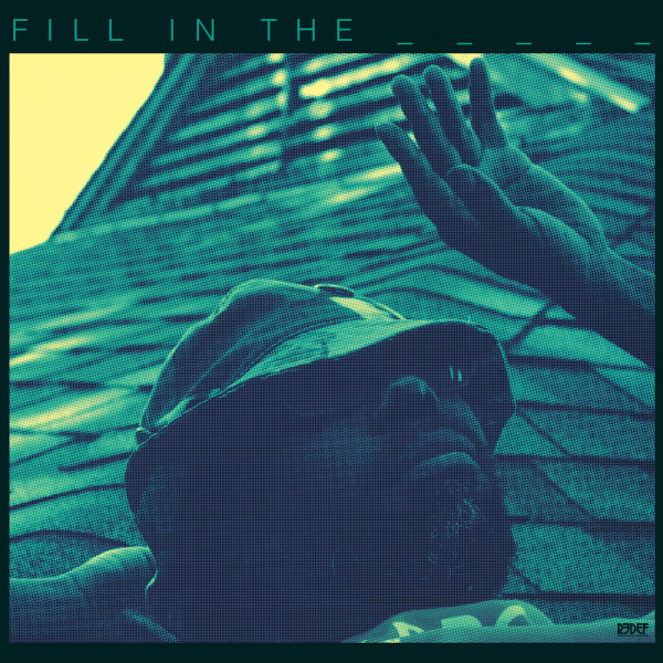 Hip-Hop Wired Premiere: Kev Brown Drops Potent New LP 'Fill In The Blank'