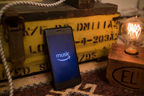 "Alexa Play ""I Get The Bag"": Amazon Launches Amazon Music In Mexico Alongside Echo Devices"
