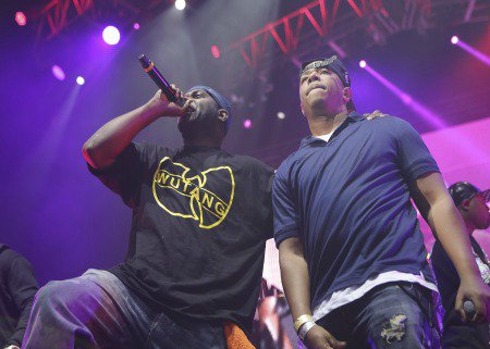 Wu-Tang Clan Announces 'For The Children' Documentary For 25th Anniversary [Video]