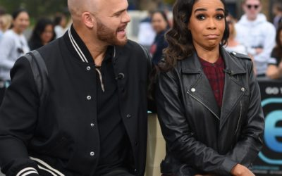 Bye Felipe: Michelle Williams Ends Engagement To Fiancé Chad Johnson