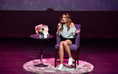 Welcome Back: Wendy Williams Announces Official Return To Daytime TV
