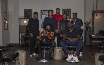 LeBron James Gets Meek Mill & 2 Chainz For Season Premiere Of HBO's 'The Shop'