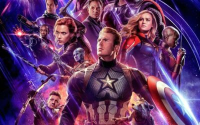 Marvel Hints 'Avengers: Endgame' Is Going Have Us Emotionally Messed Up Again