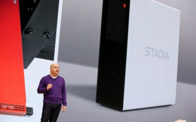 Google Announces New Game Streaming Service Stadia, Will Launch In 2019