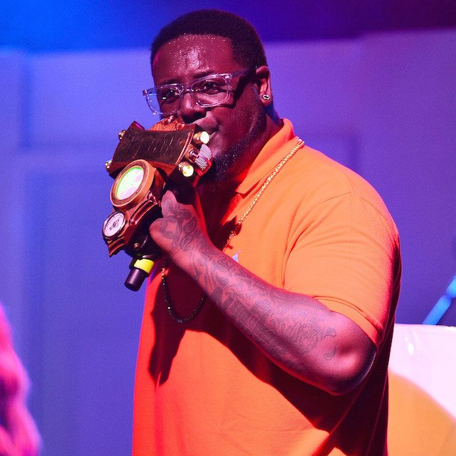 "T-Pain ft. Flipp Dinero ""All I Want,"" Teyana Taylor ""Issues/Hold On"" & More 