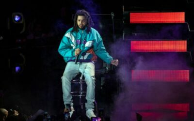 8 Things We Learned From J. Cole's Interview With 'GQ'