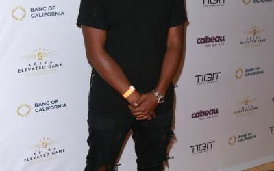 Kyle Massey Caught Allegedly Sending Racy Texts To Minor