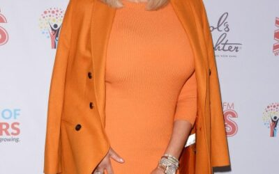 Wendy Williams Reveals She's Living In Sober House During Her Show